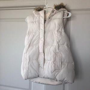 Old Navy Puff Vest